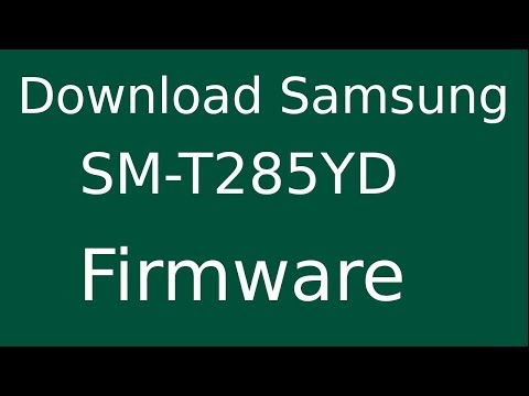 Samsung Galaxy Tab J Firmware Videos - Waoweo