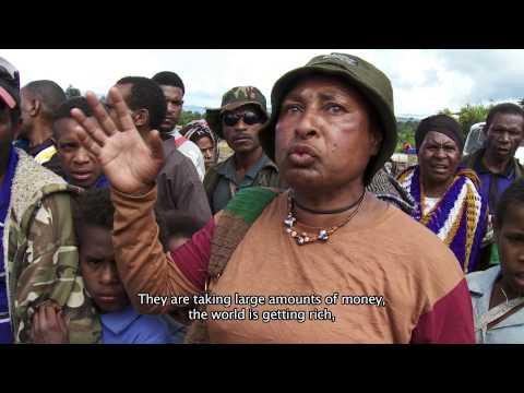 ExxonMobil's New Guinea Nightmare