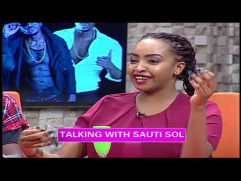 You Think You Know Sauti Sol...