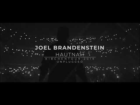 Joel Brandenstein - HAUTNAH (Kirchentour 2019 unplugged)