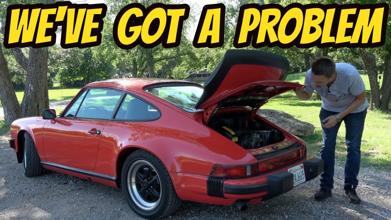 Heres Everything I Love About My Air Cooled Porsche 911 And Everything I Hate