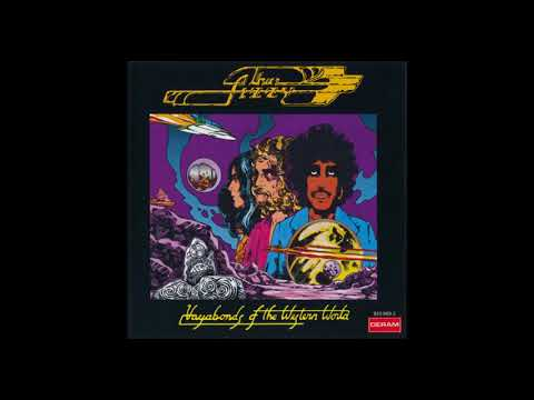 Thin Lizzy, The Hero And The Madman,Vagabonds Of The Western World faixa 2 mp3