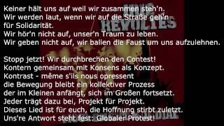 Irie Révoltés - Aufstehn (lyrics)