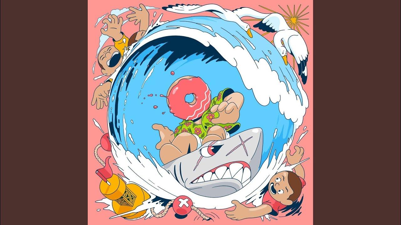 도넛맨 - Big Waves