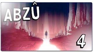 EL FINAL | ABZÛ | Videojuego de Aventura | Gameplay en Español | Manucraft | #ABZU