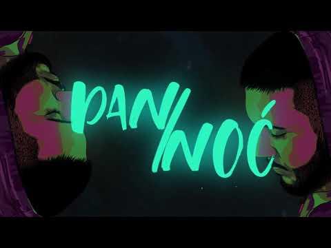 Grzi - Dan i Noć (Lyrics Video)