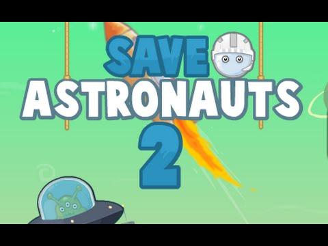 Giochi di astronauti