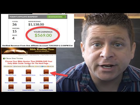 Make $300 A Day??? Affiliate Marketing Is FLIPPIN Easy learn the truth here