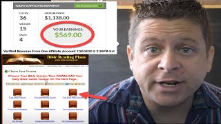 Make 300 A Day Affiliate Marketing Is FLIPPIN Easy learn the truth here