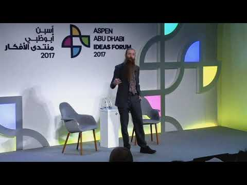 Aubrey de Grey - Rejuvenation