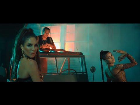 Смотреть клип Vadhir Ft. Ekin Ozlen & Roxy Ferrari - Where You At