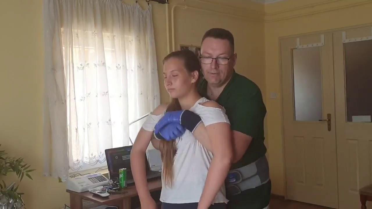 csípőfájdalom lábzsibbadás)