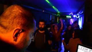 Atakan Girişgen - Recep Coşkun - 11 Şubat 2017 - The Kid - 2