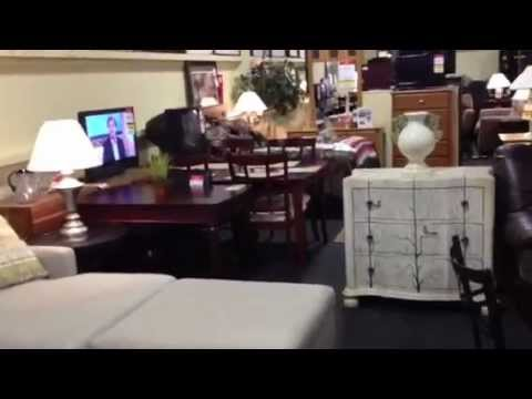 Alexandria clearance center cort furniture youtube for Mobilia furniture hire