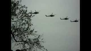 Военно-воздушный парад - Севастополь- день ПОБЕДЫ!