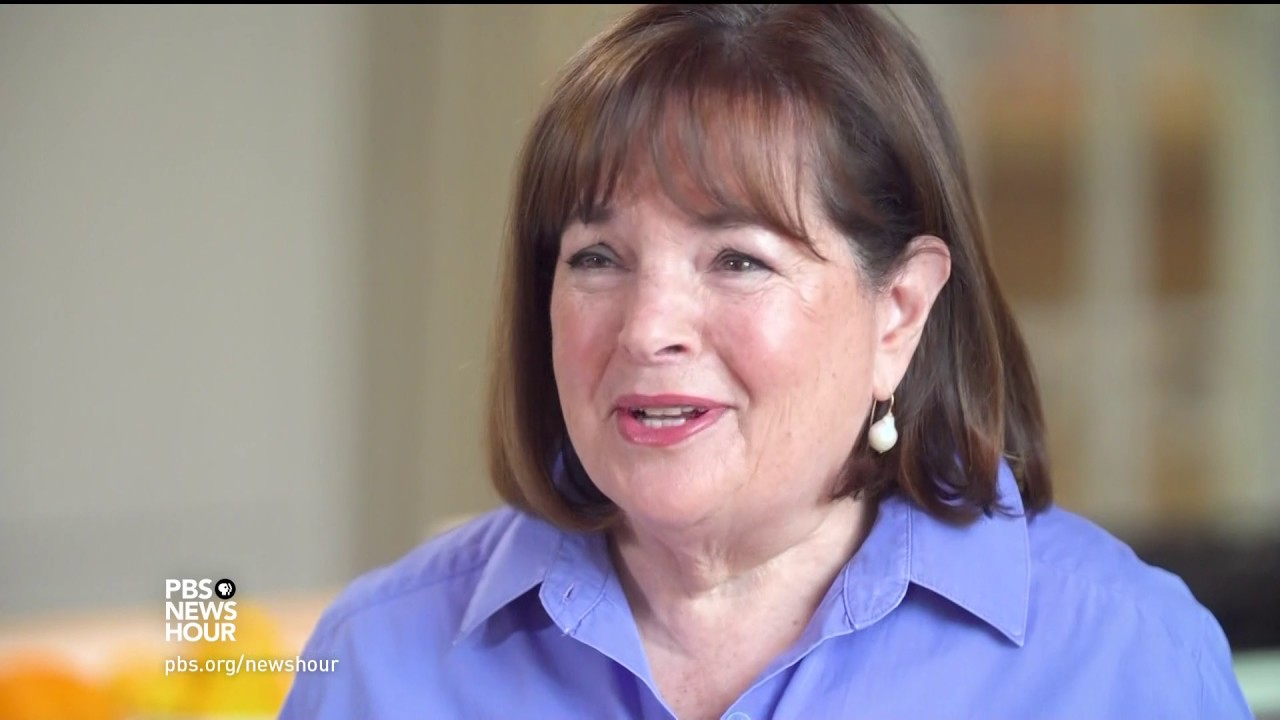 The Barefoot Contessa how the barefoot contessa became one of america's best loved cooks