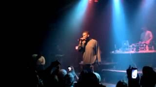 Baixar GZA - Freestyle, Liquid Swords (Album) Live 2012 - St. Pete, FL