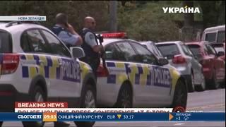 Кривавий теракт стався в мечетях Нової Залендії
