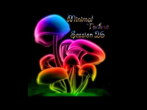 Dj Grower   Minimal Techno Session 26