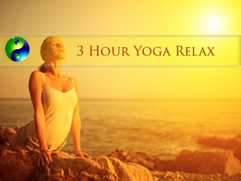 Relaxing Music: Yoga Music: New Age Music; Spa Music; Reiki Music for Relaxation  🌅577