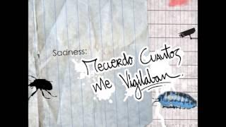 02  El Quijote con Abaddon R C M V Maqueta 2012 Sadness