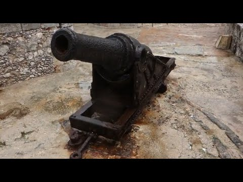 Havana: The Caribbean's Mightiest Port, 500 Years Ago
