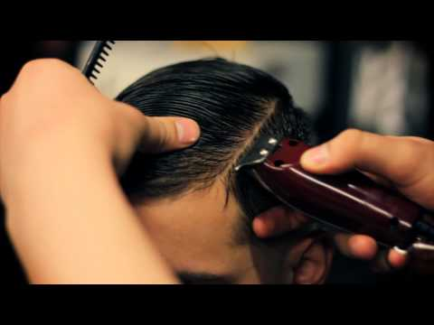 Central Barbershop (St.Petersburg) - Change Your Life