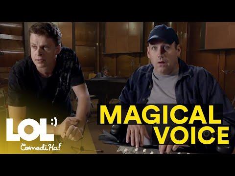 Giọng chỉnh với giọng thật (phần 2)