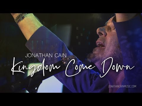 Big 95 Morning Show - Journey's Jonathan Cain releases another solo video