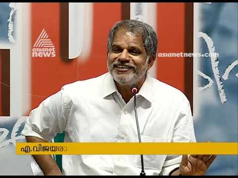 Kuttanad seat for NCP ;Thomas Chandy's brother to contest