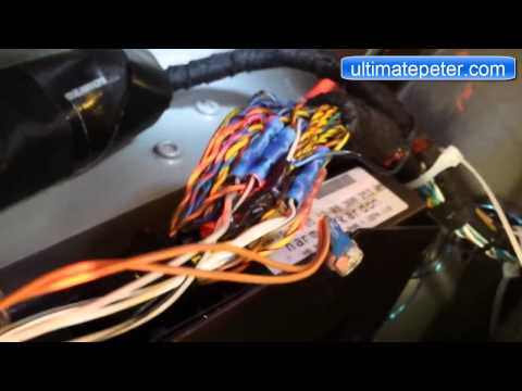 bmw e46 install for amp sub 330 328 325 323 320 318 316 4 Channel Amp Wiring Diagram