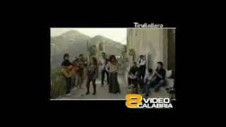 MALANOVA - A vulpi e u mulu - Nuova Musica Etnica Siciliana