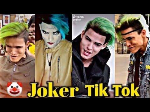JOKER | जोकर | Tik Tok Joker Trend | टिक टॉक का सबसे हिट वीडियो