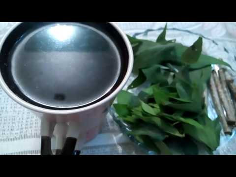 239 - Herbal ☕ Tea for curing Joint Pain related health problems (Hindi /Urdu) 9/1/17