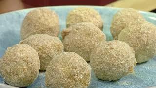 Amazing Potato Balls Recipe!!! | Chef's Corner