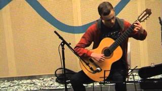 Guitar-Julekoncert 2014 (Dag's elever)