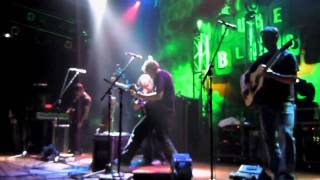 "Yonder Mountain String Band HD """" House of Blues West Hollywood CA 8-20-10"