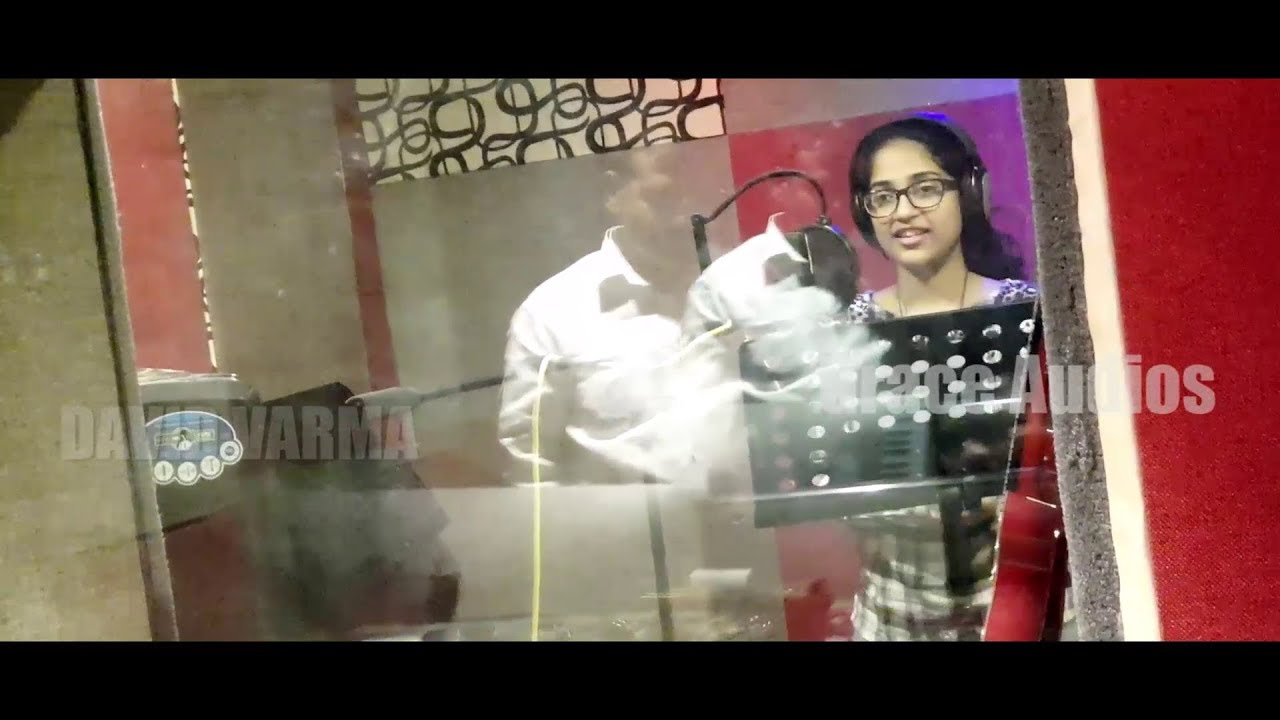 YAMINI Song Making || Recoding Session || Ky.Ratnam || David Varma || Gopi
