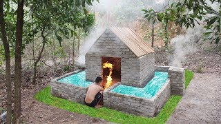 Build Swimming Pool Water