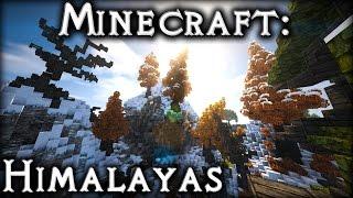 DakrCraft: Fantasy Himalayast (by Dallimon)