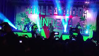Hollywood Undead - Usual Suspects - Live in Colorado Springs