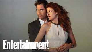 Will & Grace: Reunion Interview with Debra Messing & Eric McCormack | Entertainment Weekly