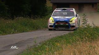 Rally Rzeszow 2017 - ERC2 Highlights LEG1