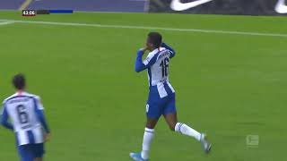 Herta Berlin vs Fortuna Dusseldorf 3-1 | Hasil Liga Jerman Tadi Malam 4 Oktober 2019