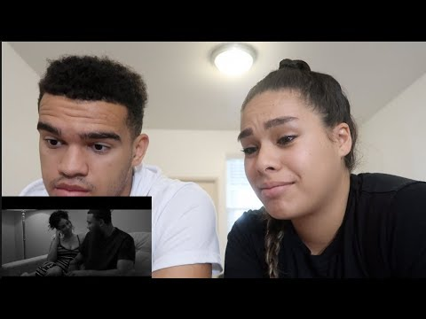GIRLFRIEND CRIES! QUEEN NAIJA- MAMAS HAND (Official Music Video) REACTION
