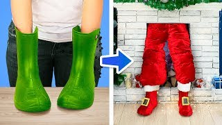 17 DIY Christmas Decor and Gift Ideas