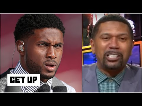 Reacting to Reggie Bush's comments on college athletes getting paid  Get Up