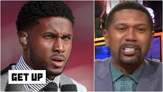 Reacting to Reggie Bush's comments on college athletes getting paid | Get Up