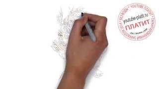 Как научиться правильно рисовать русалок карандашом  Как нарисовать красивую русалку карандашом(как нарисовать русалку, как нарисовать русалку поэтапно, как нарисовать русалку карандашом, как нарисовать..., 2014-07-30T06:51:57.000Z)