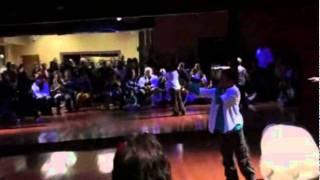 DF Dance Studio Kidz Crew Hip Hop Company SLC UTAH
